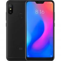 """XIAOMI Smartphone Mi A2 Lite, 5.84"""", 4/64GB, Dual Camera, 4000mAh, μαύρο"""