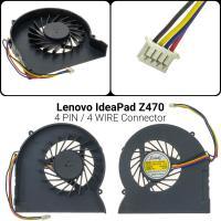 Ανεμιστήρας Lenovo IdeaPad Z470