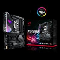 ASUS MOTHERBOARD ROG STRIX Z390-E GAMING, 1151, DDR4, ATX